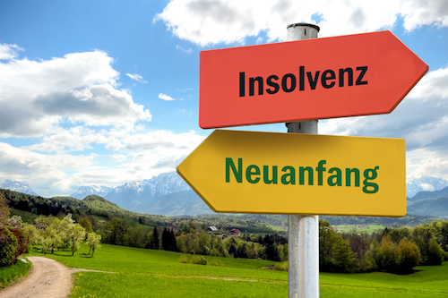 Insolvenzberatung Angebot