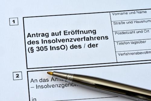 Insolvenzverfahren GmbH Dauer