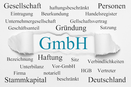 Sitzverlegung GmbH