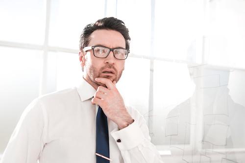 Wann ist eine GmbH insolvent?