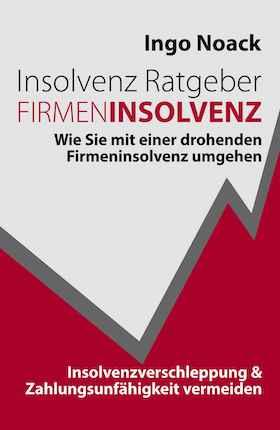 Insolvenzratgeber Cover