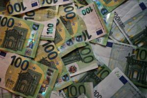 Liquiditätsbedarf Unternehmen in Schwierigkeiten