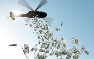 Liquiditätshilfen für Unternehmen in Schwierigkeiten