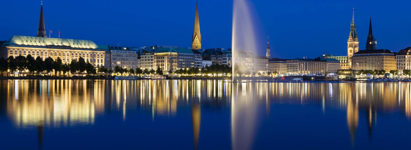 Corona-Soforthilfe Hamburg