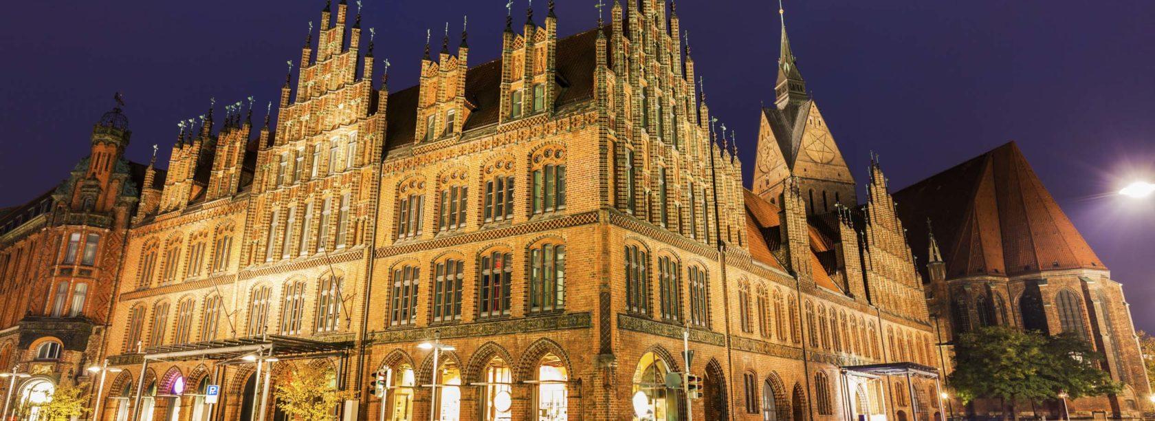 Corona-Soforthilfe in Niedersachsen