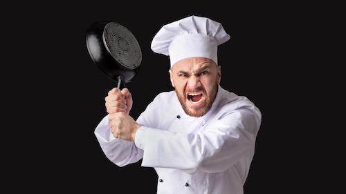 Sanierungskonzept Gastronomie Corona