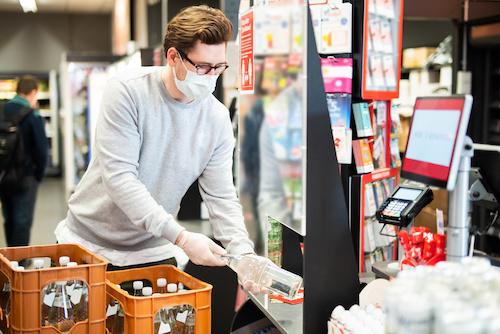 Einzelhandel droht Insolvenzwelle