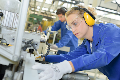 Sanierungskonzept Maschinenbau Corona